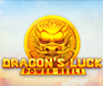 รูปพื้นหลังเกมสล็อต Dragon's Luck Power Reels