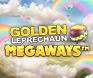 รูปพื้นหลังเกมสล็อต Golden Leprechaun MegaWays