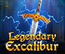 รูปพื้นหลังเกมสล็อต Legendary Excalibur