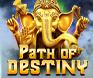 รูปพื้นหลังเกมสล็อต Path of Destiny