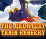 รูปพื้นหลังเกมสล็อต The Greatest Train Robbery